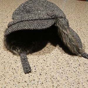 ba6b53994a6 REI wool blend winter hat